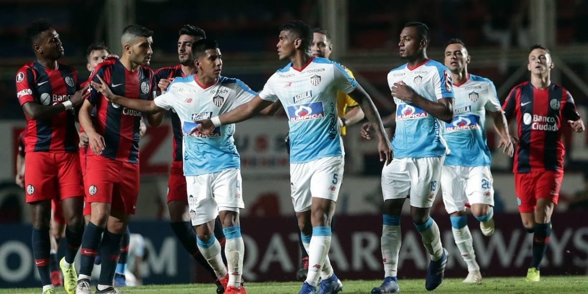 La razón por la que Gustavo Alfaro cree que a los equipos colombianos les va tan mal en el continente