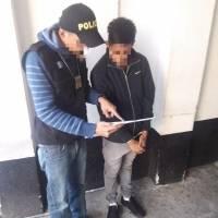 Capturan en Chimaltenango a presuntos pandilleros implicados en triple crimen