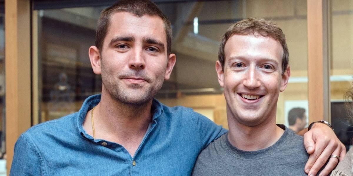 Instagram y Facebook caen a nivel mundial