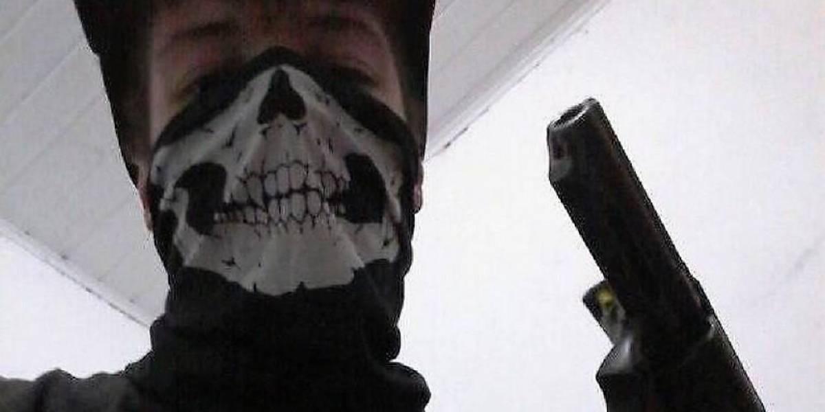 Aficionados a los videojuegos de armas: así eran los responsables del sangriento tiroteo en escuela de Sao Paulo
