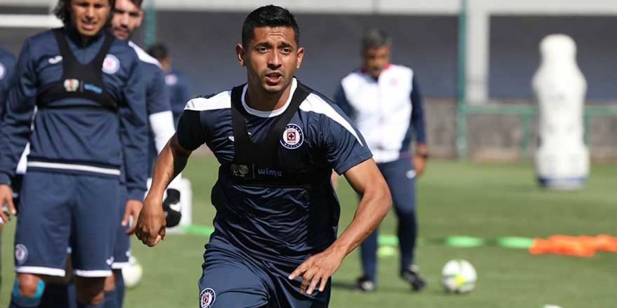 Elías Hernández iniciará su recuperación tras ser operado