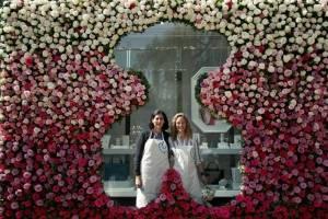 Festival Flores y Jardines Polanco
