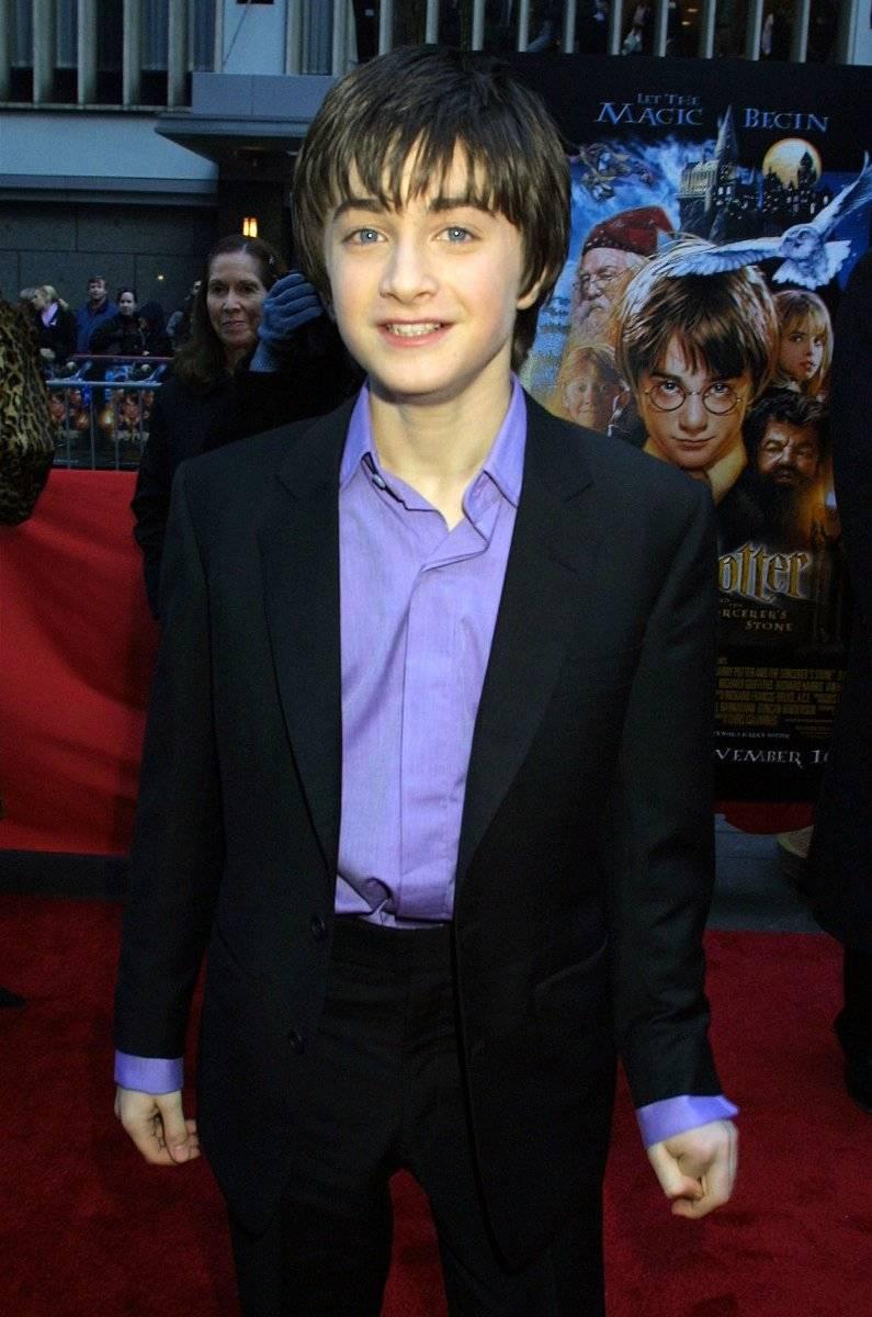 Daniel Radcliffe Foto: Getty Images
