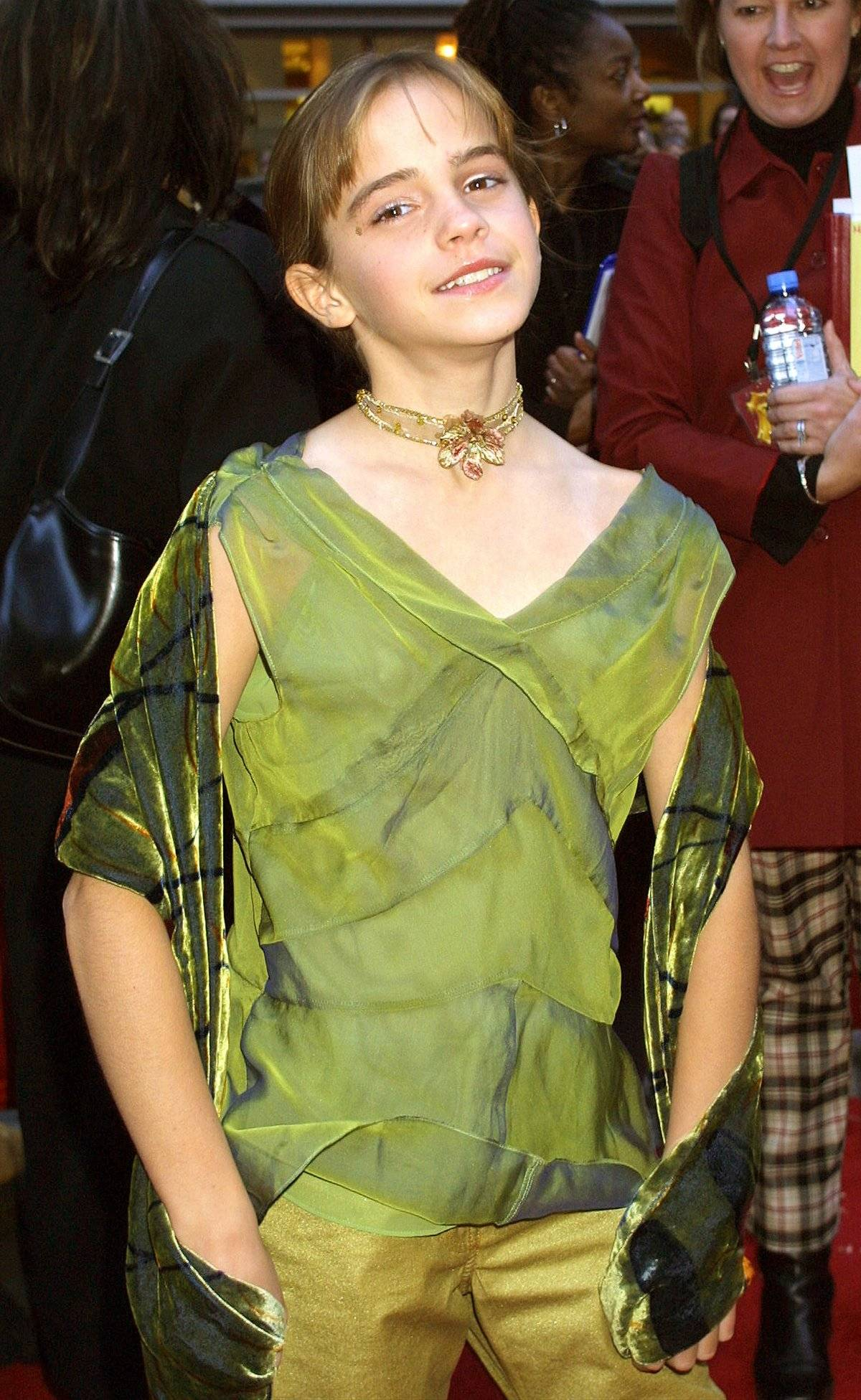 Emma Watson Foto: Getty Images