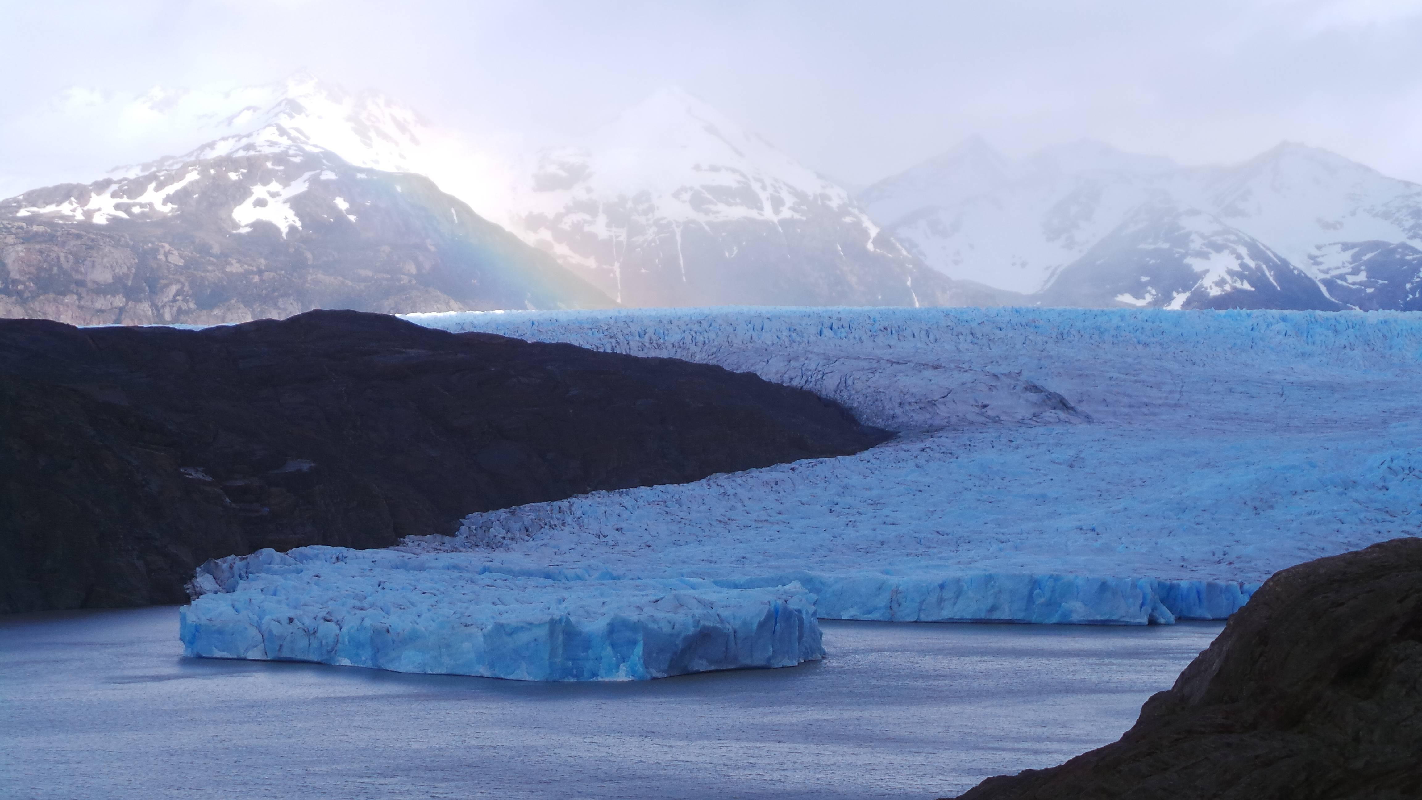 Glaciares han perdido más de 9 billones de toneladas de hielo desde la década del 60