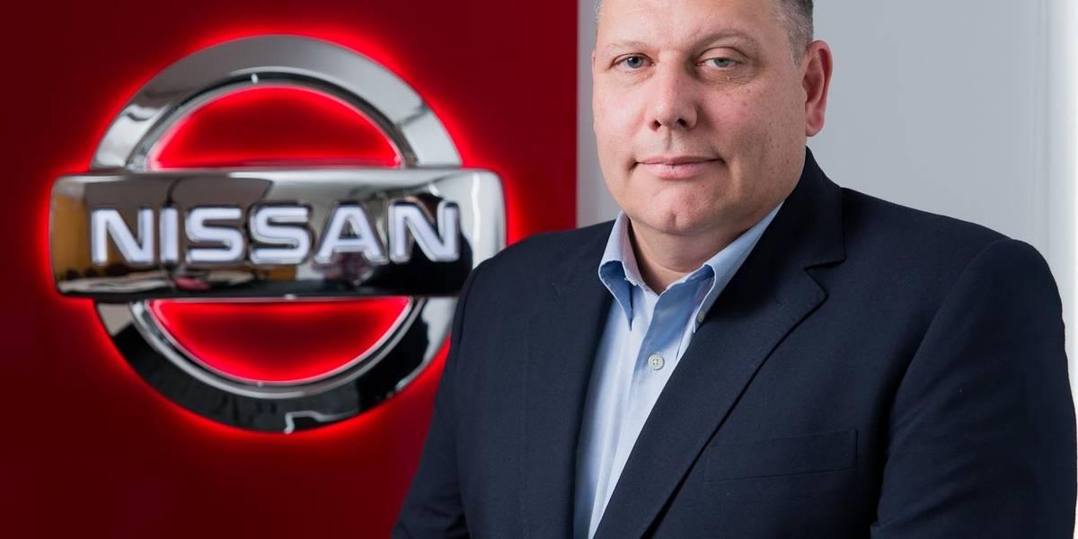 Nissan Latinoamérica tiene nuevo Presidente