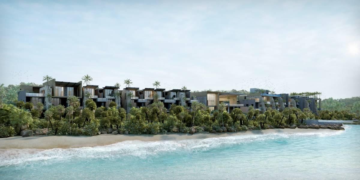 Nuevo hotel de grupo Xcaret abrirá sus puertas en 2020