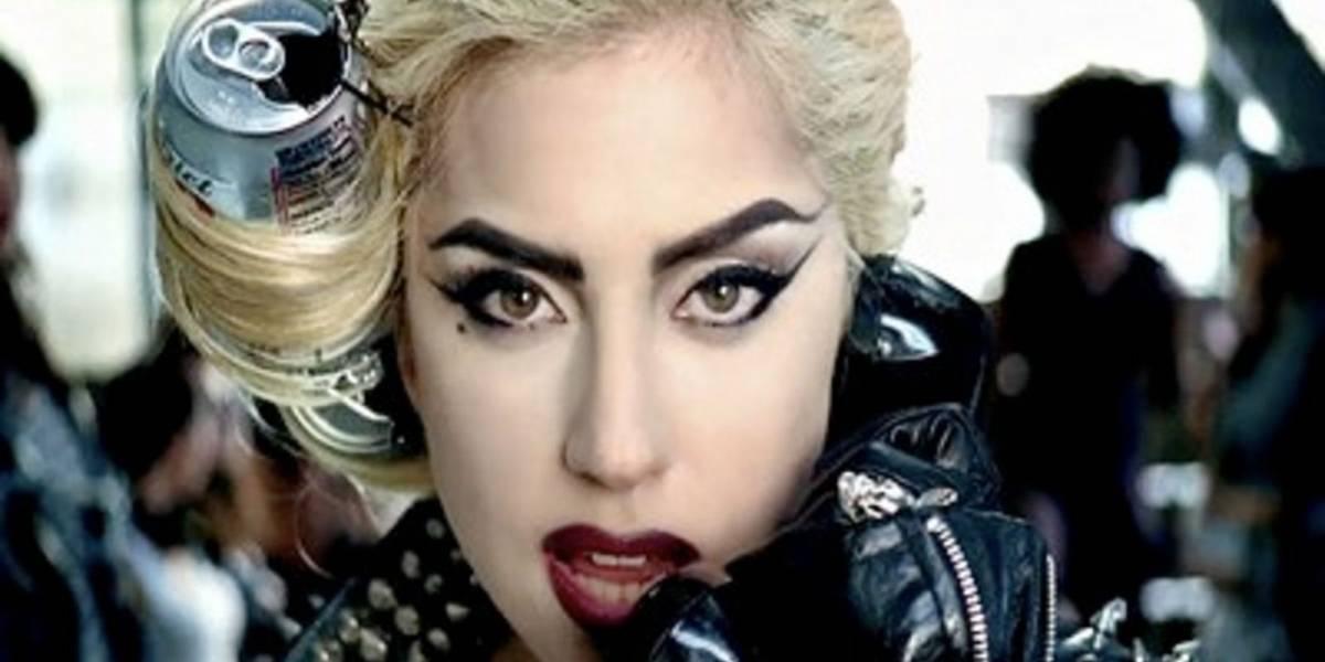 ¿Lady Gaga será un personaje de Cyberpunk 2077?