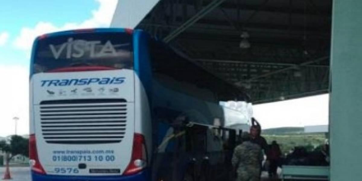 Desaparición de migrantes en Tamaulipas ligada a grupos delictivos: Encinas