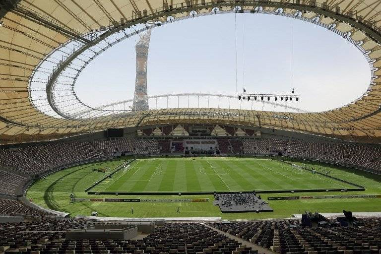 Mundial de Catar 2022 con 48 selecciones