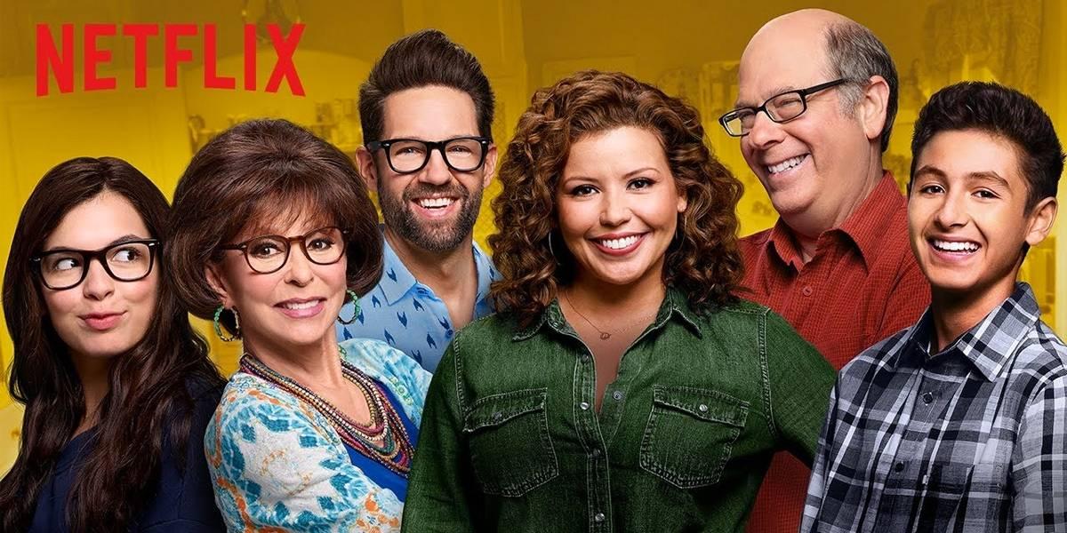 Netflix anuncia cancelamento de série 'One Day At A Time'