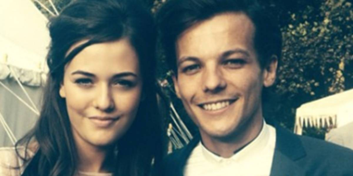 Hallan muerta a hermana del ex One Direction, Louis Tomlinson