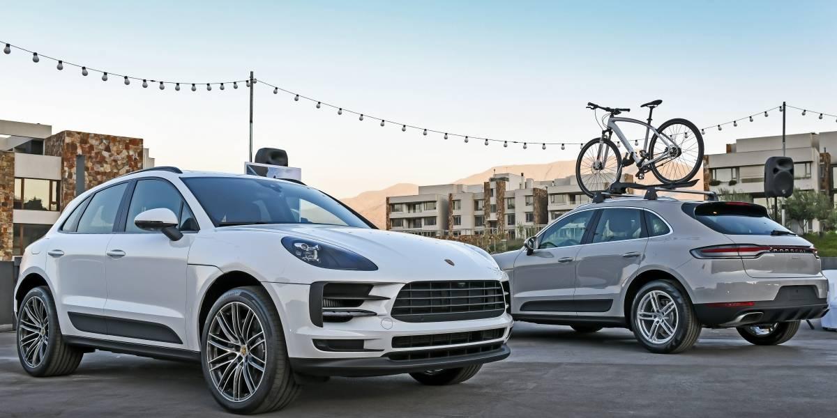 Aterriza la esperada nueva generación del Porsche Macan