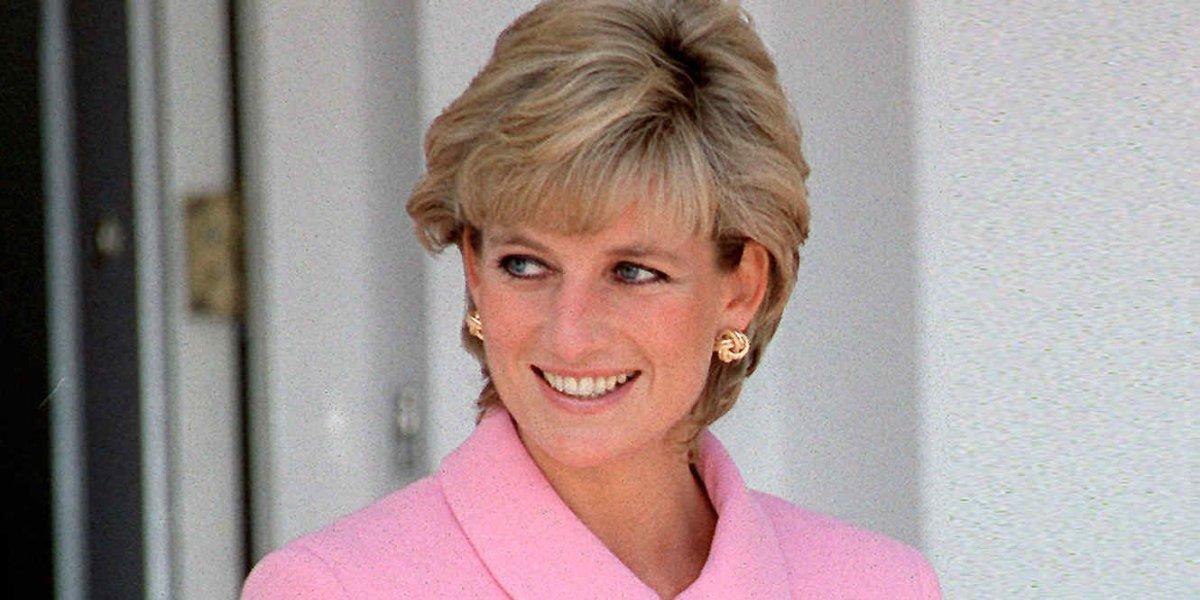 FOTO. Revelan rostro del hombre responsable de la muerte de la princesa Diana