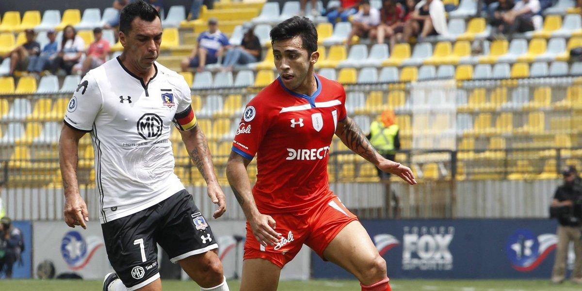 Fútbol por TV: Clásico en Chile, Derby en Italia y duelos decisivos en la Superliga Argentina