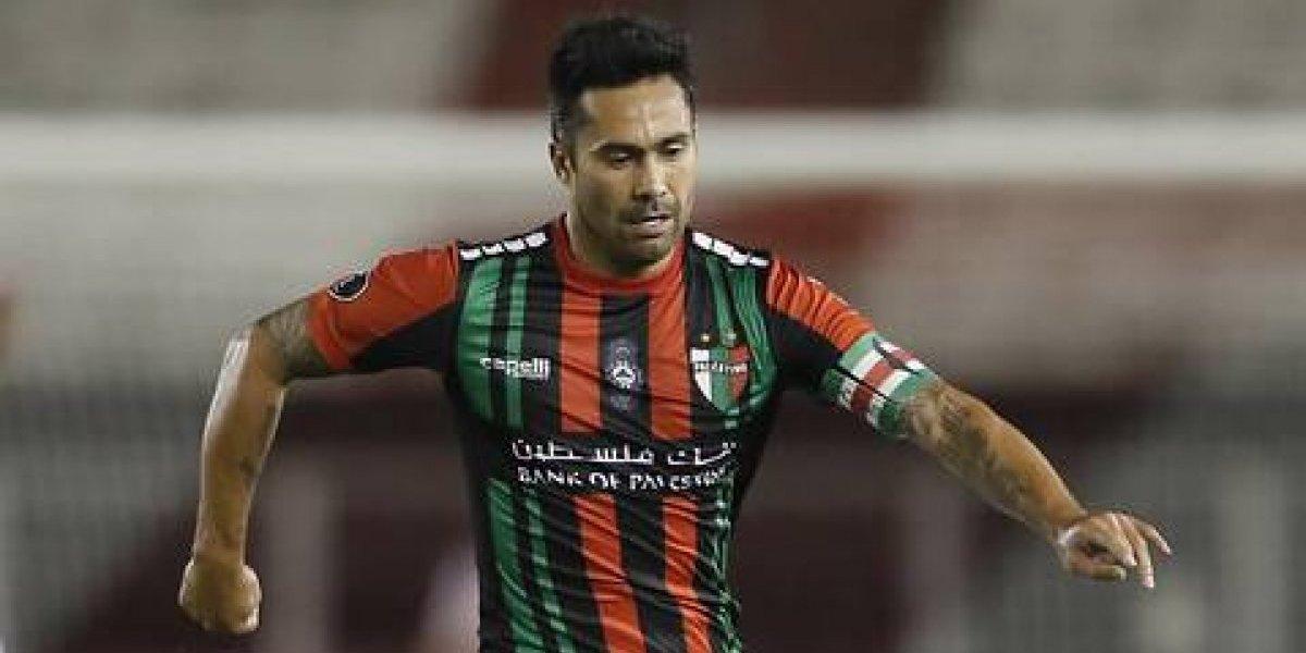 """El Mago Jiménez saca pecho tras el empate con River: """"Nos paramos de igual a igual, estamos disfrutando"""""""