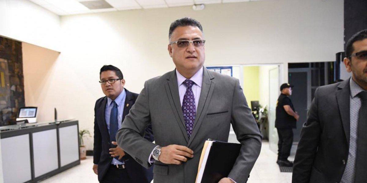 Exjefe de Seguridad del OJ enfrentará a la justicia