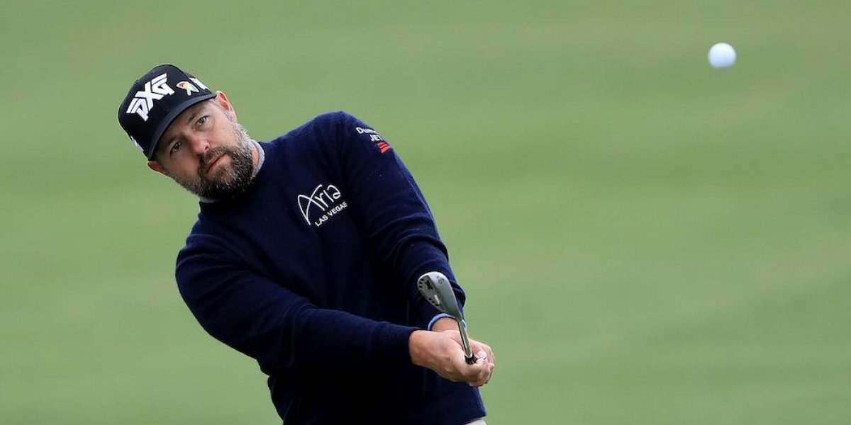 Ryan Moore consigue un hoyo en uno en The Players Championship