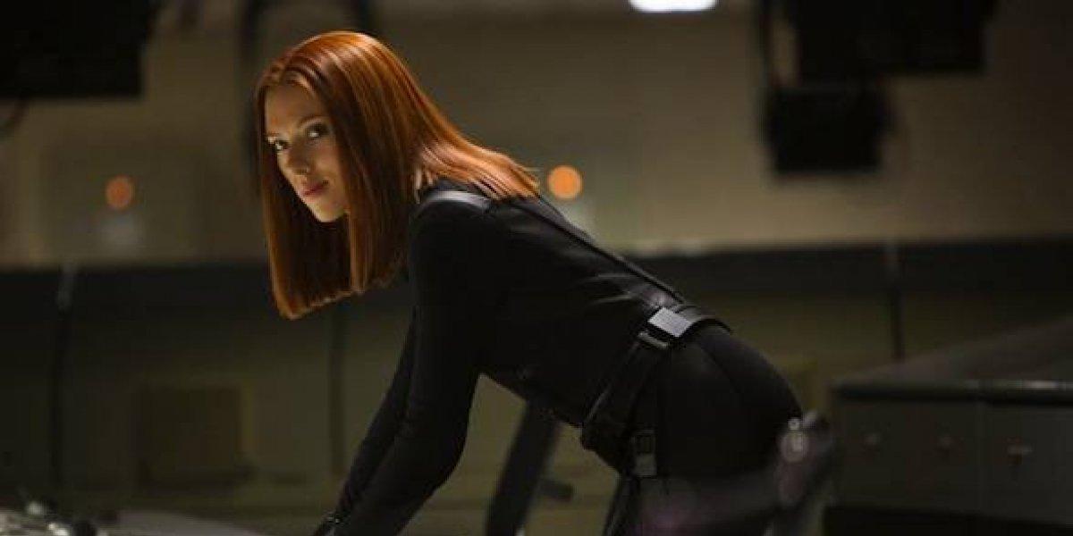 Avengers Endgame: Por esta razón cambio de look la Viuda Negra