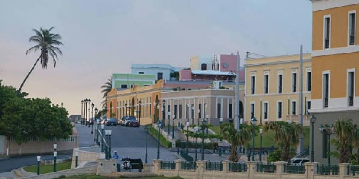 Evalúan futuro de yacimientos históricos en proyecto de hotel del Viejo San Juan