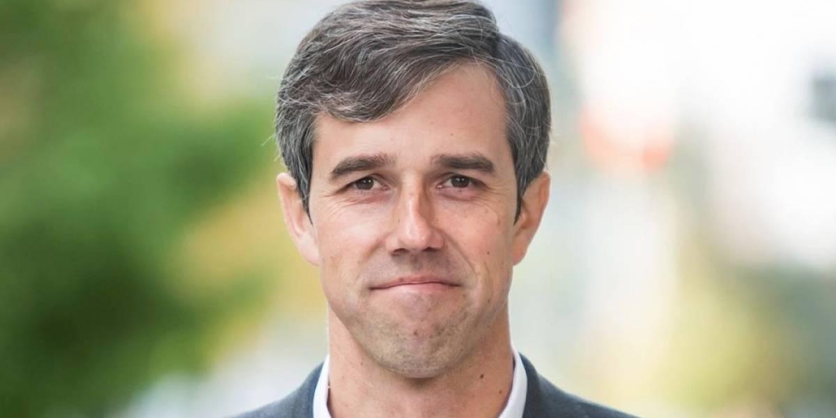 """Robert """"Beto"""" O'Rourke se lanza a la presidencia de EE.UU. para el 2020"""