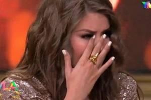 Televisa humilla a Vanessa Claudio ante el fracaso de Este es mi estilo