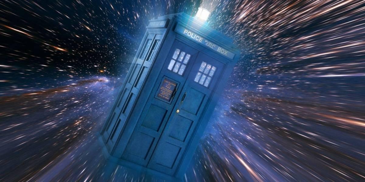 """Científicos rusos crearon una """"máquina del tiempo"""" capaz de enviar partículas al pasado"""