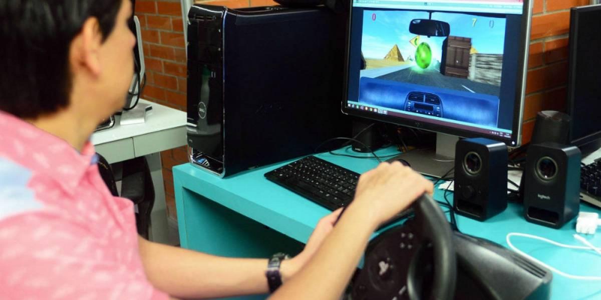 Desarrollan videojuegos para rehabilitación de pacientes con daño cerebral