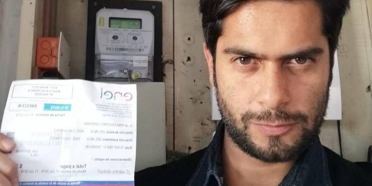 Polémica de la luz: medidor inteligente de Enel ya recibe sus primeras denuncias por mal funcionamiento en hogares