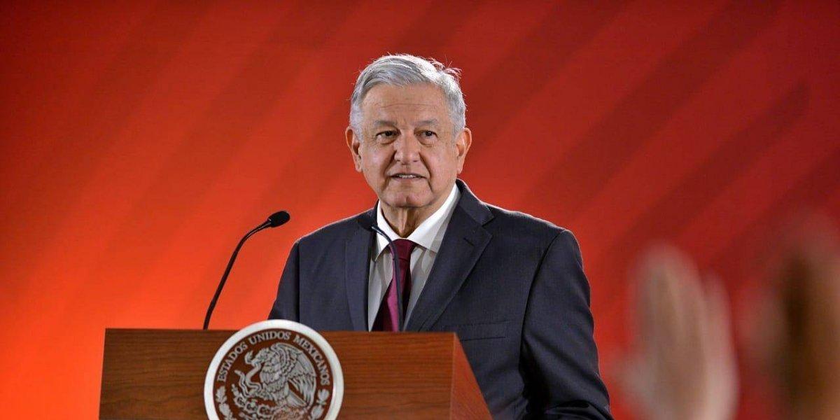 No soy un ambicioso vulgar, no voy a reelegirme, asegura López Obrador