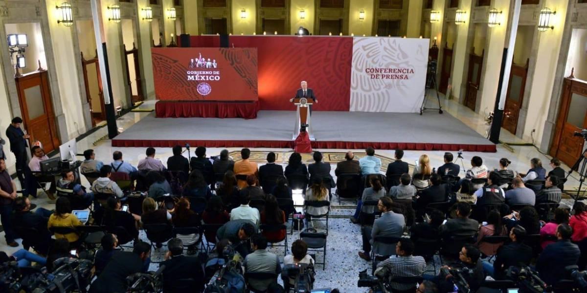 Inauguran foros para Plan Nacional de Desarrollo en Palacio Nacional