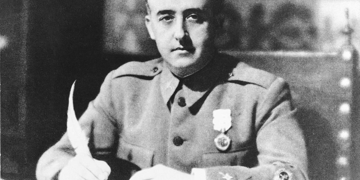 Exhumación de Francisco Franco será en junio: Gobierno de España