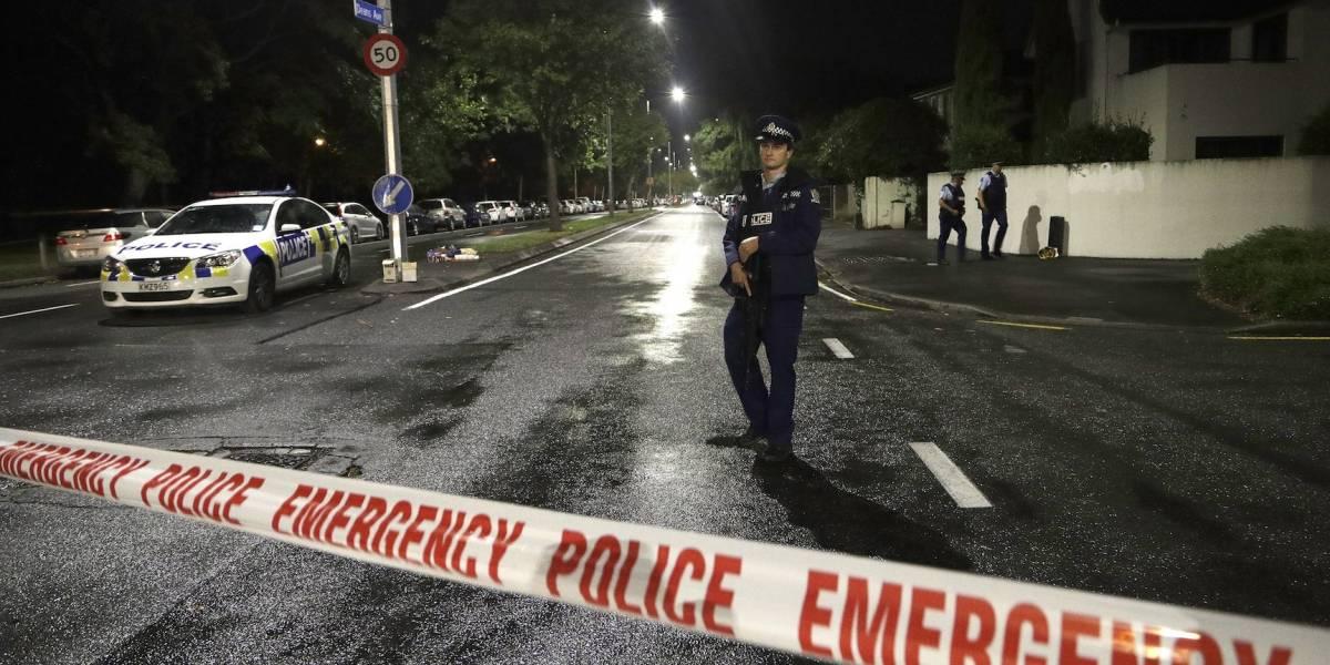 Facebook y Google eliminan video de matanza en Nueva Zelanda