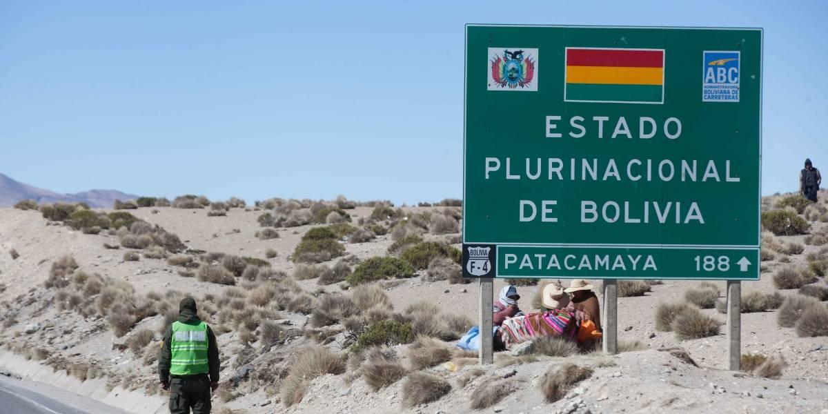 """Caso """"Cangri"""": identifican en Bolivia a nuevo """"testigo clave"""" que tenía la camioneta en que viajaba Sebastián Leiva"""
