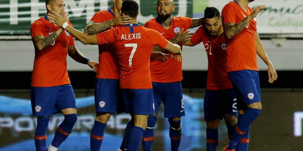 ¿Mundial con 48 equipos? Las estadísticas apuntan a que Chile se transforma en candidato seguro a clasificar