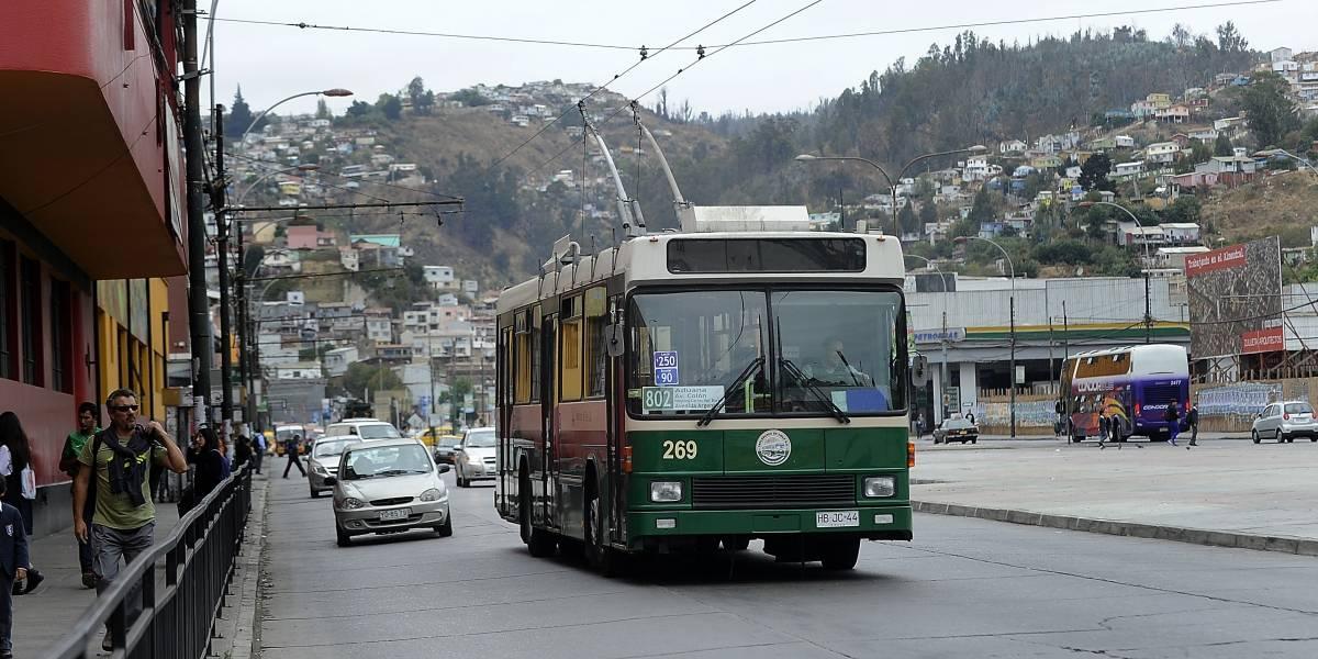 Santiago no es Chile: Valparaíso será primera ciudad donde se replicará el sistema de transporte RED