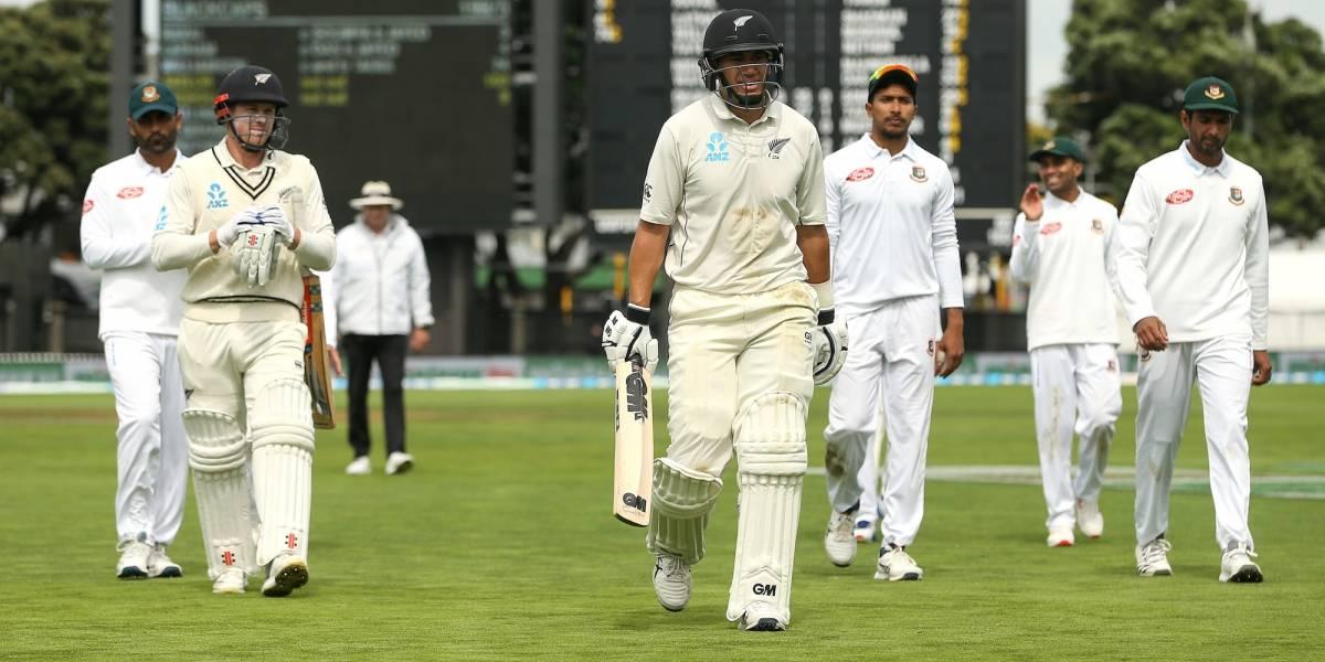 Relata equipo de cricket cómo se salvó de la masacre en Nueva Zelanda