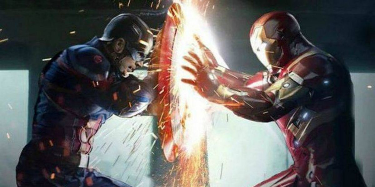 Avengers Endgame: ¿Civil War en la vida real?