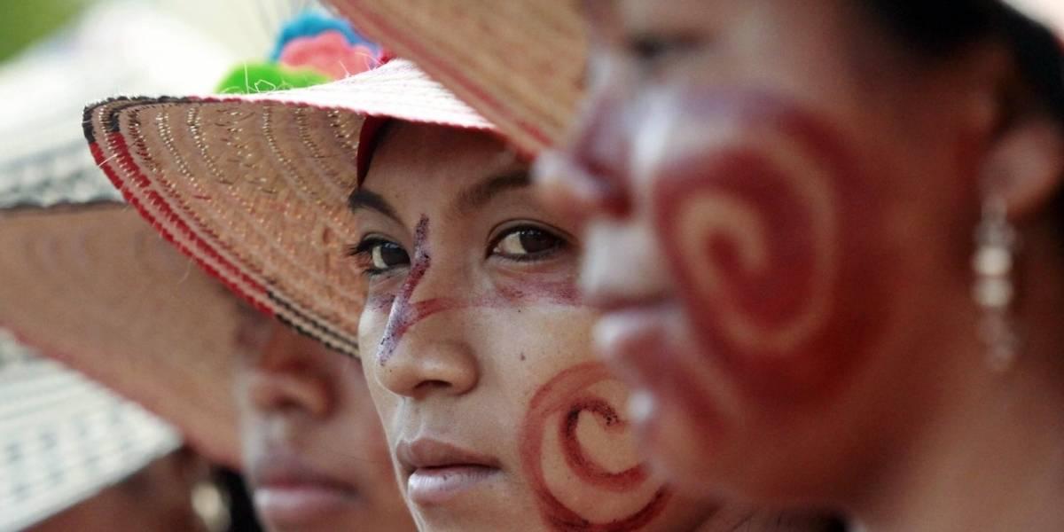 Mujeres wayúu reciben homenaje por su labor y aportes