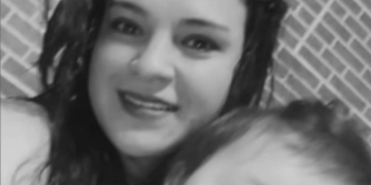 Leidy Vanesa, la joven con cuatro meses de embarazo que murió en accidente de taxi en Bogotá