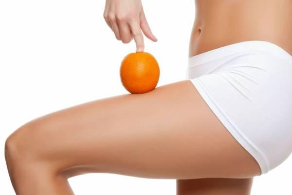 Remedios caseros para la celulitis en los gluteos y piernas
