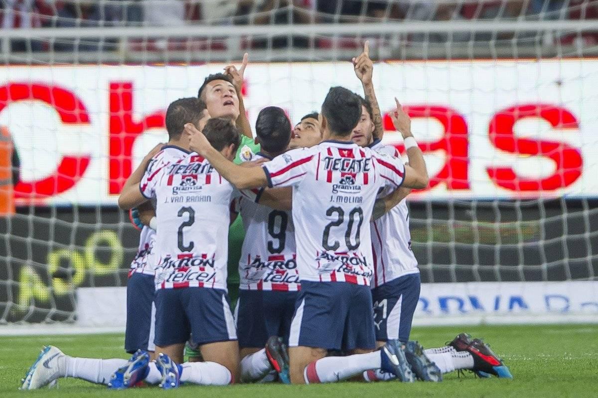 Cinco puntos para creer que Chivas puede vencer al América
