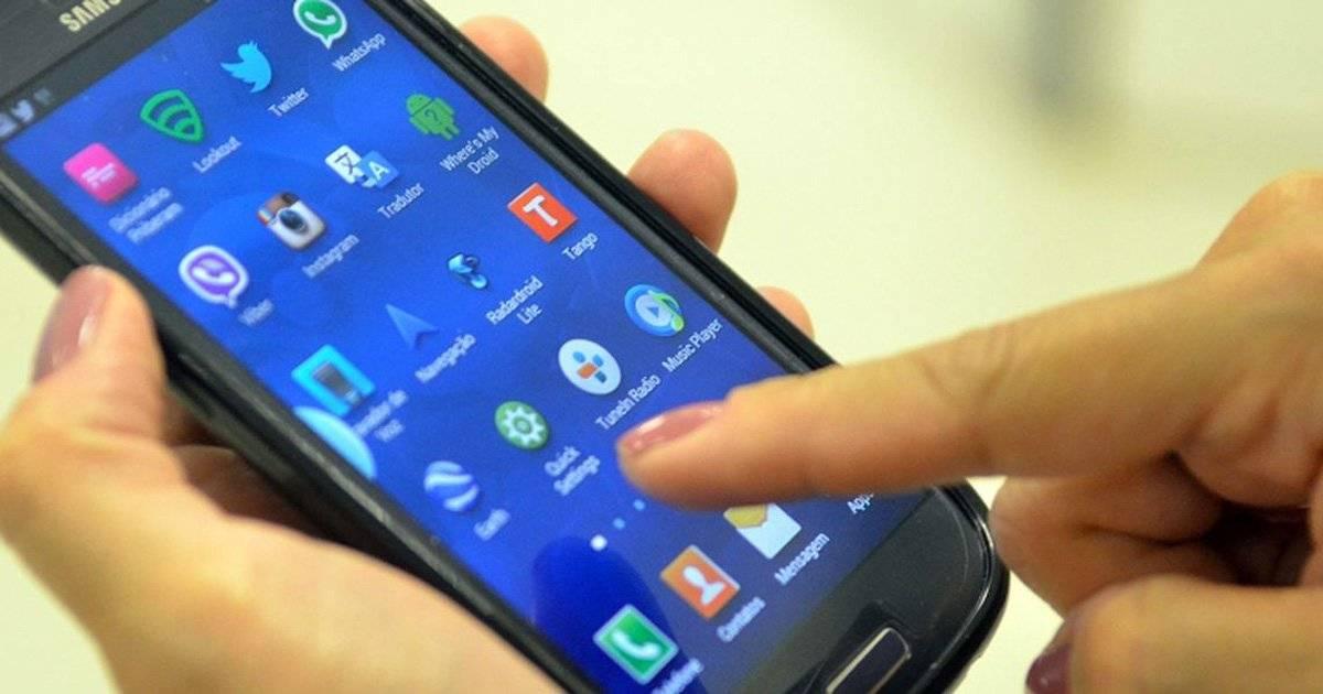 aplicativo cpf celular