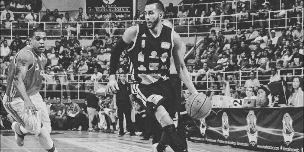 Asesinaron al basquetbolista zuliano Douglas Chiquito