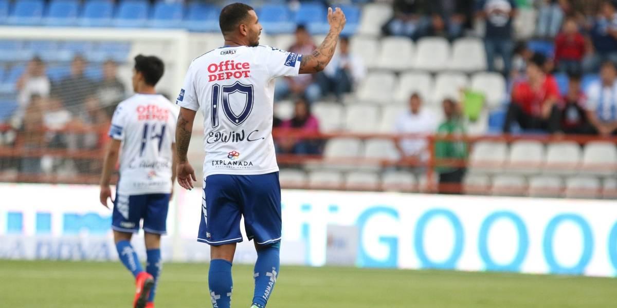El regaño de Edwin Cardona a Matheus Uribe por sus palabras en el fútbol mexicano