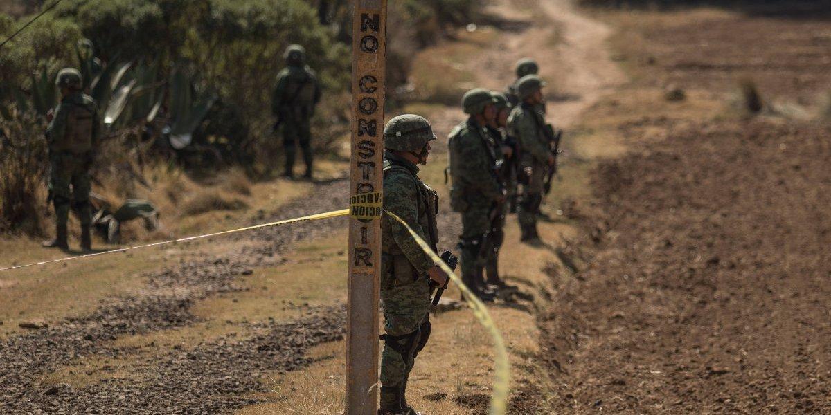 Sigue resistencia en Hidalgo para frenar huachicol, denuncia AMLO