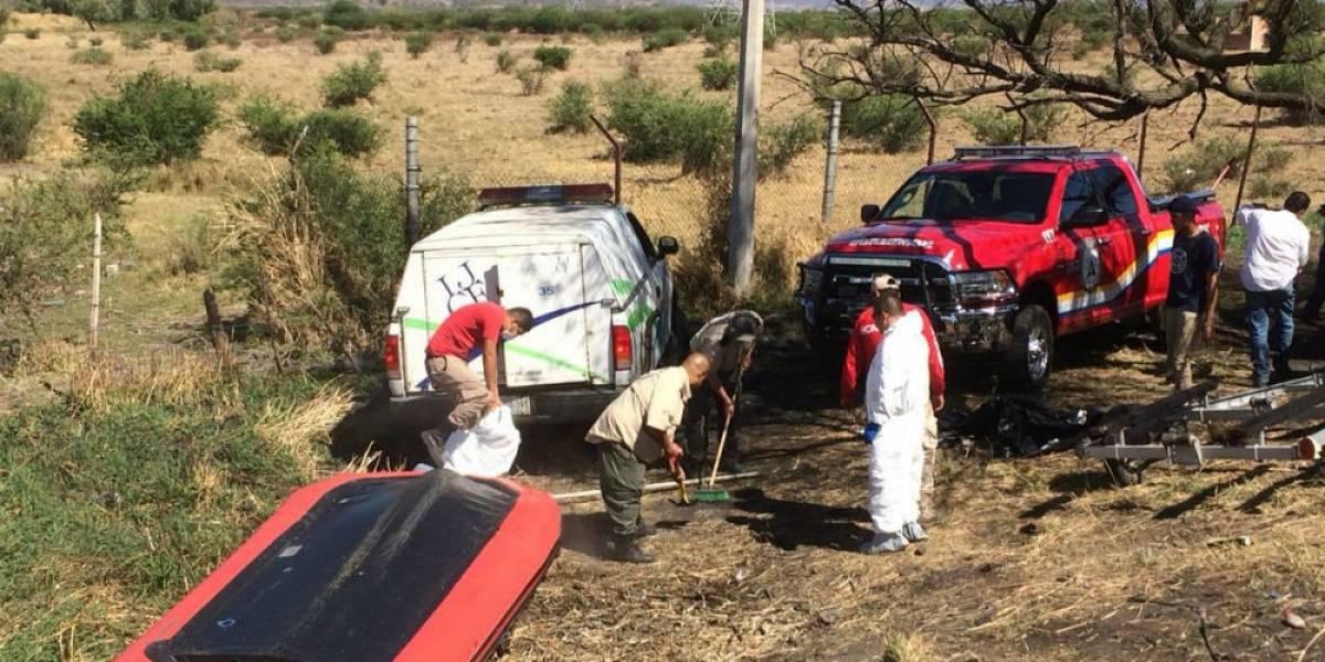 Inician investigación por hallazgo de 19 cuerpos sin vida en Jalisco