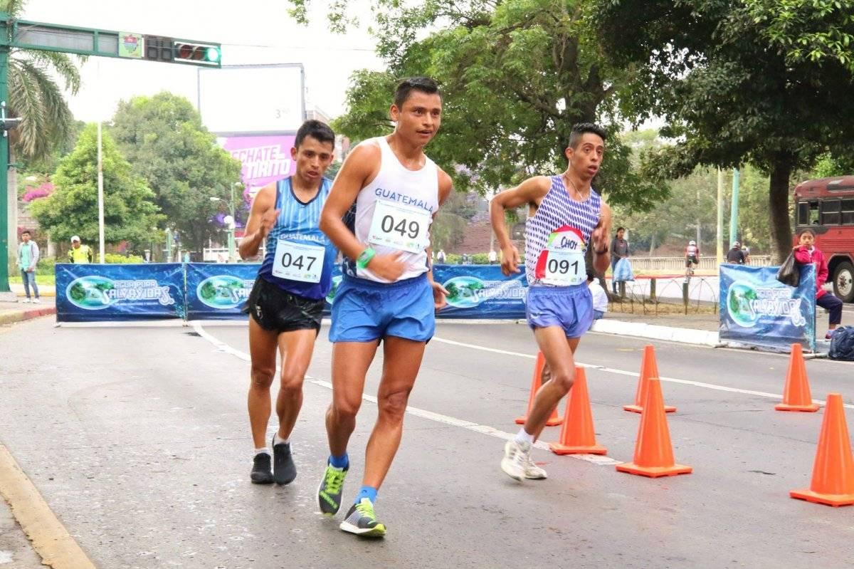 Barrondo y Ortiz participarán en el Trofeo de Lugano