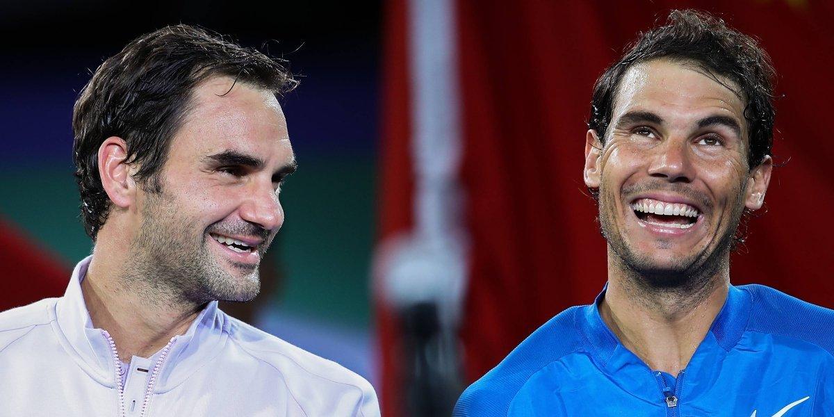 Rafa Nadal se cita con Roger Federer en las semifinales de Indian Wells