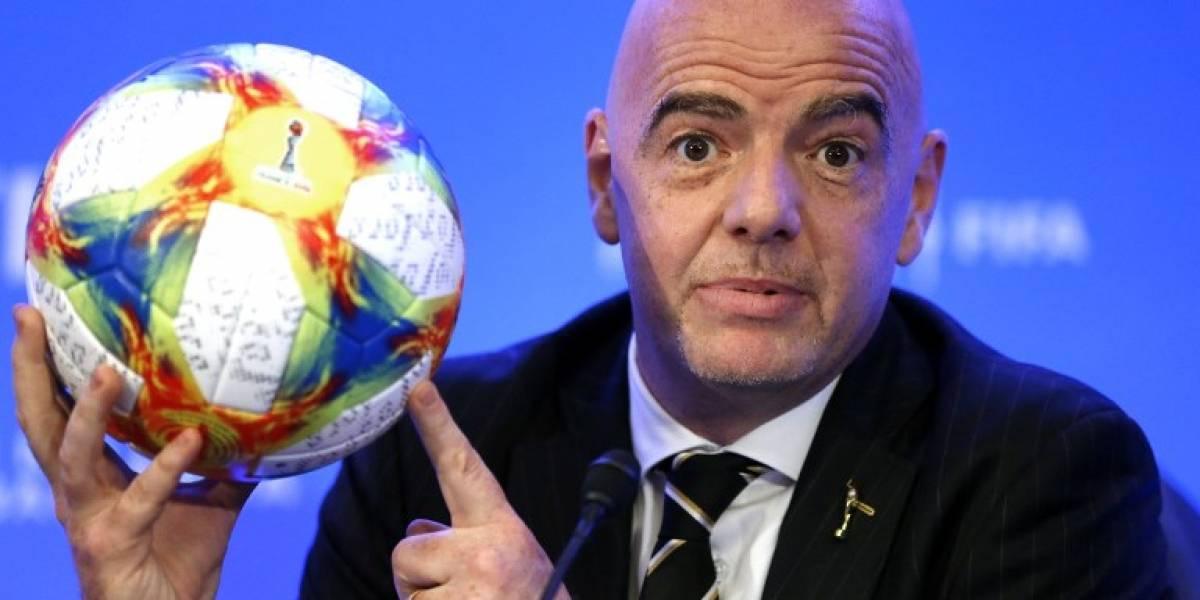 FIFA recomienda aumentar selecciones para Mundial Catar 2022, una posibilidad para Guatemala